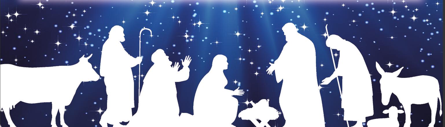 Nativity Scene |